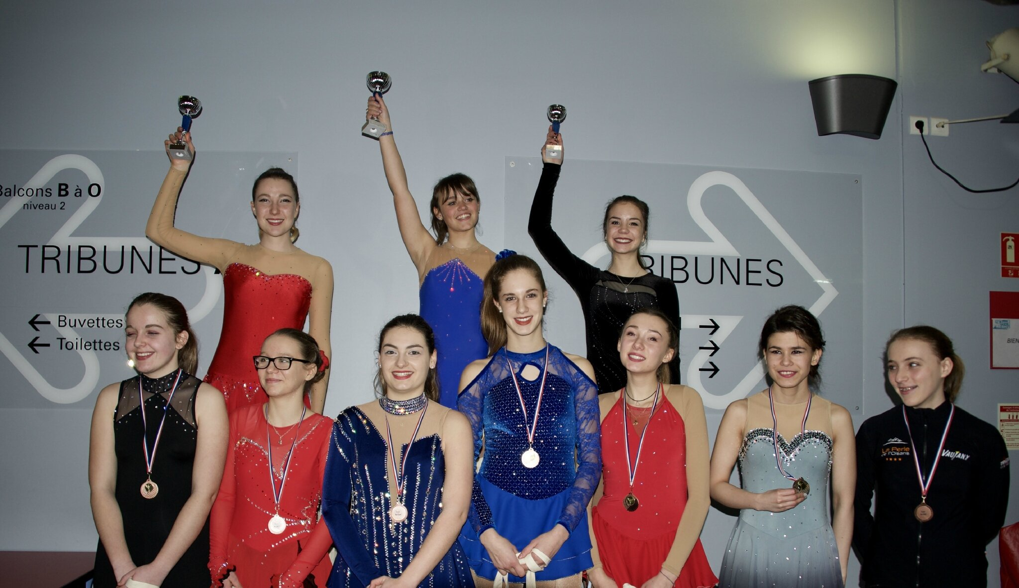 Compet Grenoble - 43