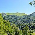 Les pâturages du Layens (1612 m)