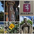 Escapade dans les Alpilles.... Autour de <b>Boulbon</b>...