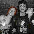 Laeti, Jona et Marlou