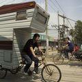 Camper bike - kevin cyr
