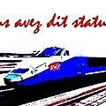 <b>SNCF</b> : un statut des cheminots à défendre ?