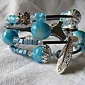 Bracelet memoire....le retour!