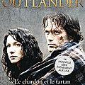 Outlander : le chardon et le tartan (t.1)
