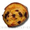 <b>pains</b> aux <b>raisins</b>