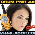QSO : PMR446
