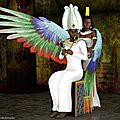 Kongo dieto 2784 : le poeme a ma kinzola !