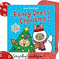 Fancy Dress <b>Christmas</b>, CE1 - CE2