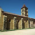 L'église saint-pierre et saint-paul de montceaux-l'étoile