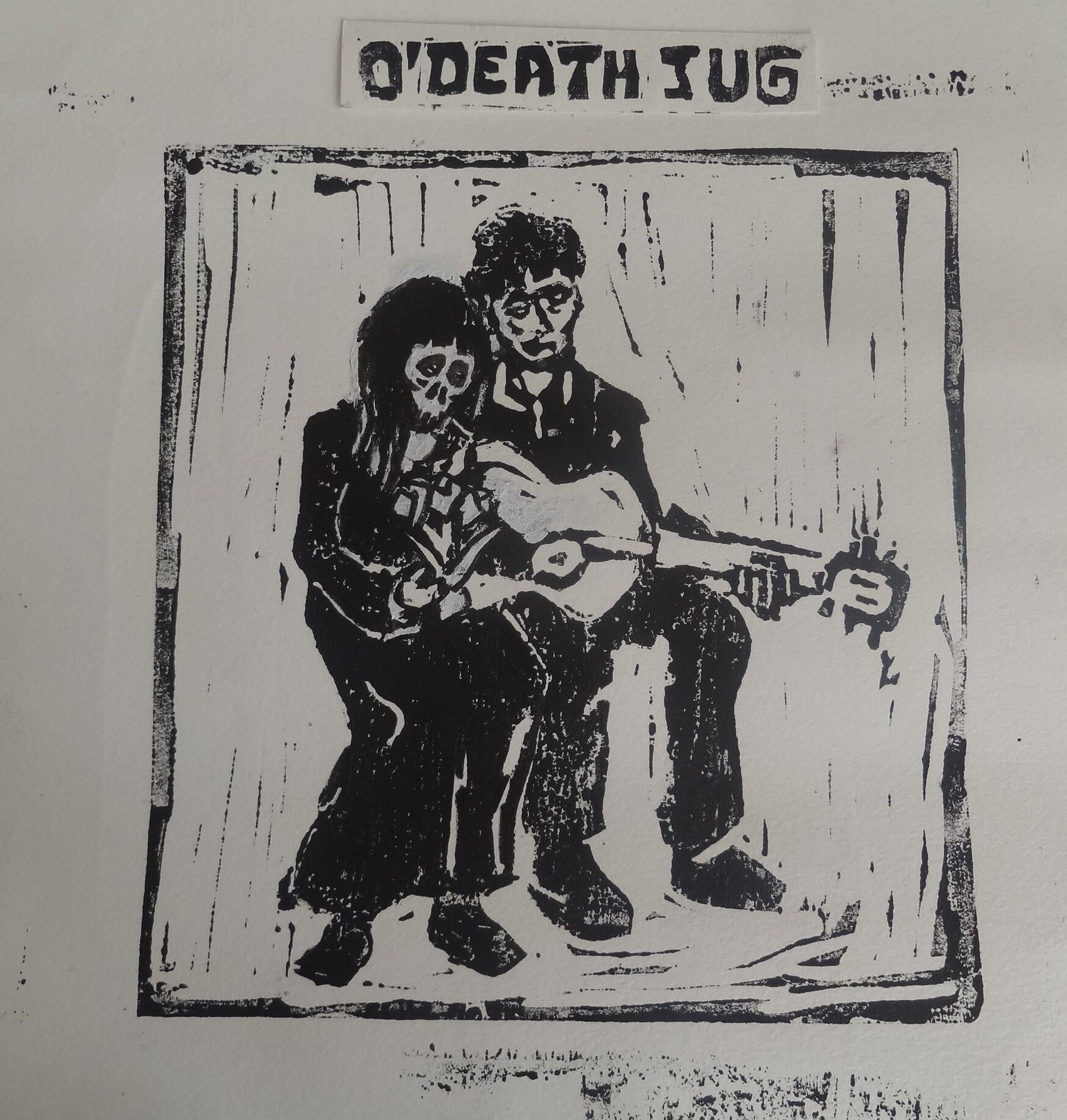 o death jug