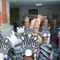 Carnaval 2008!