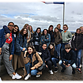 Cultural Exchange with Dutch students : Round 1 in Béziers, from April 9th to 13th <b>2018</b>