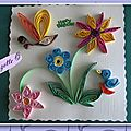 Quilling cartemami9