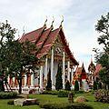 Thaïlande, phuket