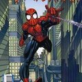 <b>Panini</b> Marvel : Spiderman V2