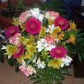 Un joli bouquet!
