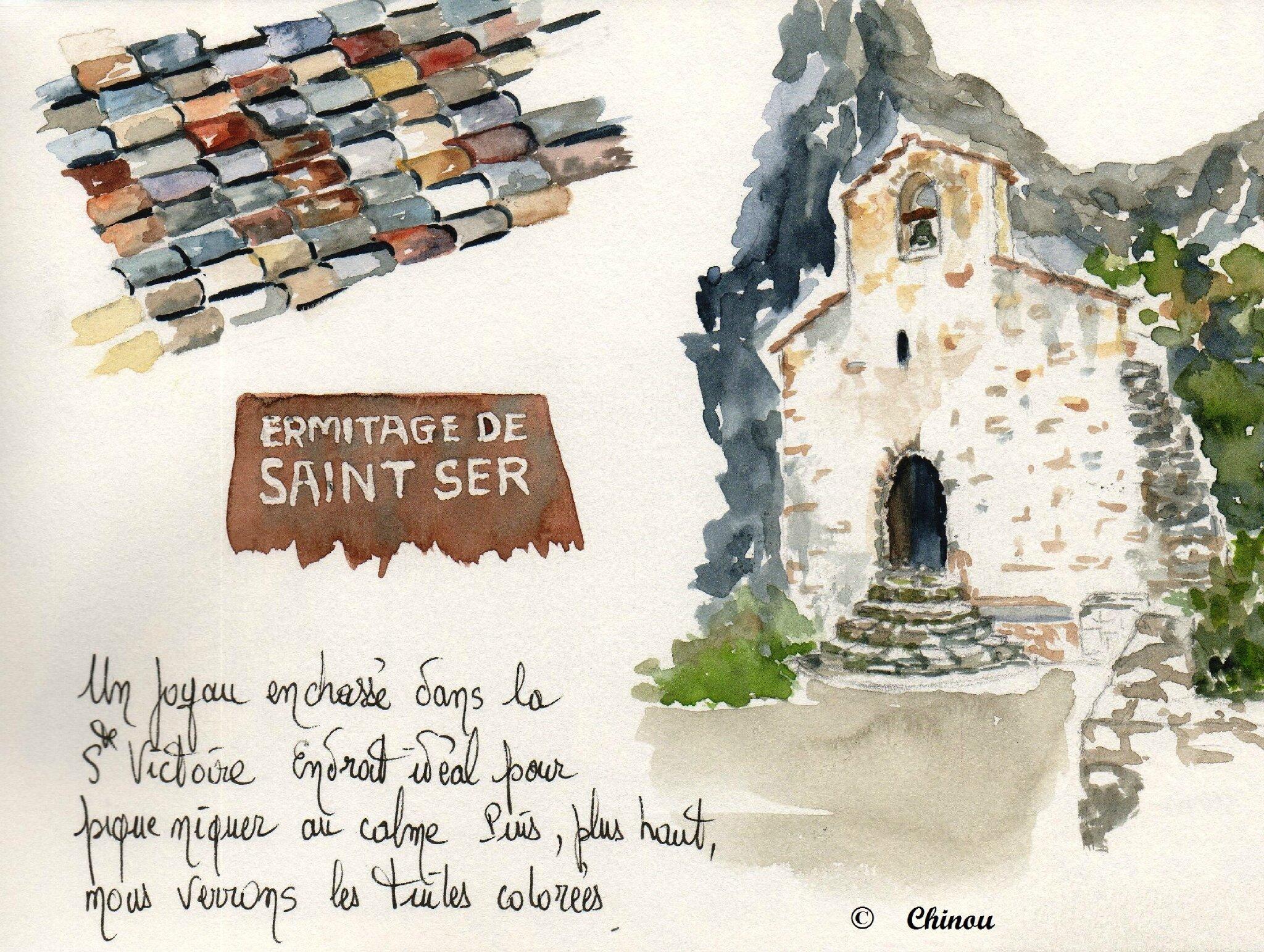 Chapelle St Ser