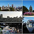 Telegraph Hill Vue - San Francisco