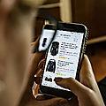 Les achats en ligne et en magasin fusionnent