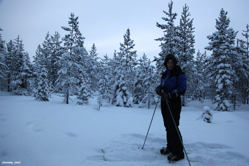 nol à ski
