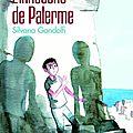 L'innocent de Palerme, par Silvana Gandolfi
