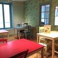 Les <b>ateliers</b> créatifs sont ouverts chez Sylvette en goguette
