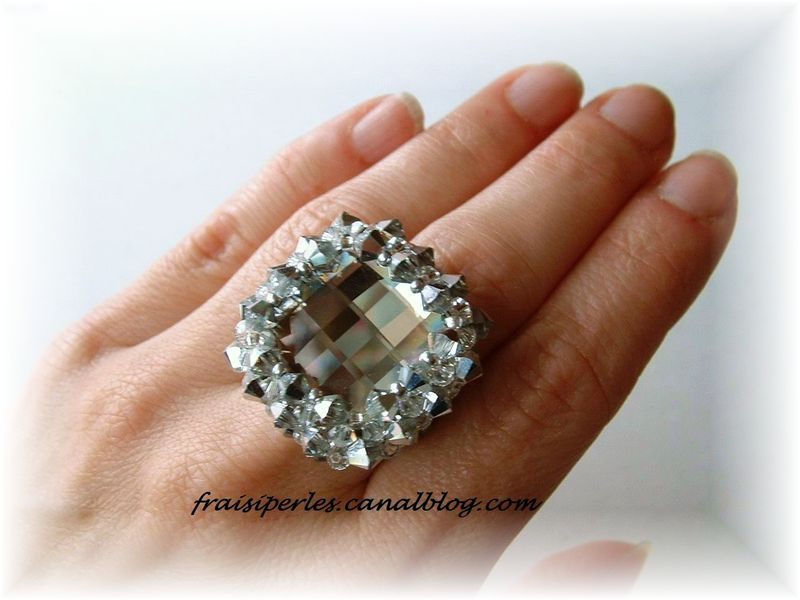Bague Majesty