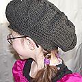 Bérets Drops Woolly 123 f