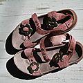 Sandales K