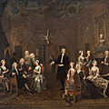 Important <b>William</b> <b>Hogarth</b> painting saved for the nation