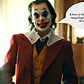 L'instant Cinéma: <b>Joker</b>