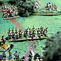 Grenadiers à l assaut