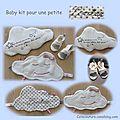 Baby kit,