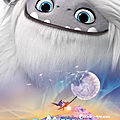 Abominable, un <b>film</b> <b>d</b>'<b>animation</b> dispo en VOD