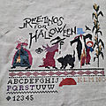 Greating's halloween