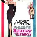 Affiche de Breakfast At Tiffany's
