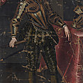 Portraits d'Henri II par Jean de Wayembourg (1595)
