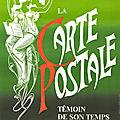 La Foire aux livres de Belfort invita la <b>Carte</b> <b>postale</b>, en 1977!