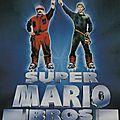 <b>Super</b> <b>Mario</b> <b>Bros</b>.