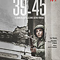 Beaux livres: la seconde <b>guerre</b> <b>mondiale</b> dans tous ses états