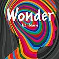 Wonder - R