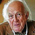 Guy <b>Etienne</b> (1928 - 2015 ) : « Un ramier…/ Un dube… »