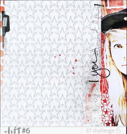 page initiale de Marianne Sterchi
