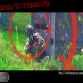Dossier #044 [marines vs predators]