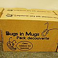 <b>Bugs</b> <b>in</b> Mugs