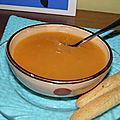Dessert : compote pommes potiron
