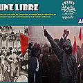 Manifestation du 1er mai à paris : les médias saccagent l'information