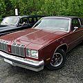 Oldsmobile cutlass supreme coupe-1978