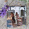 Ikea est là
