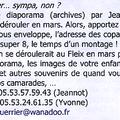 Réunion 2009 d'anciens de l'école du fleix